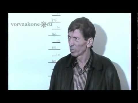 вор в законе Махарбек Каргаев (Руслан) в Одессе