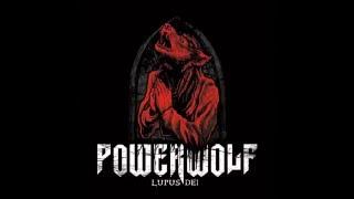 Powerwolf Mother Mary Is A Bird Of Prey Lyrics Video
