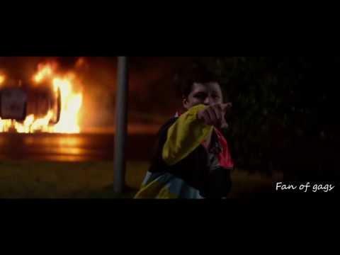 Эпизод из фильма Конец света 2013: Апокалипсис по-голливудски - 1