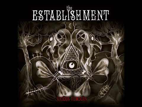 The Establishment - Vicious Rumors (Full Album)