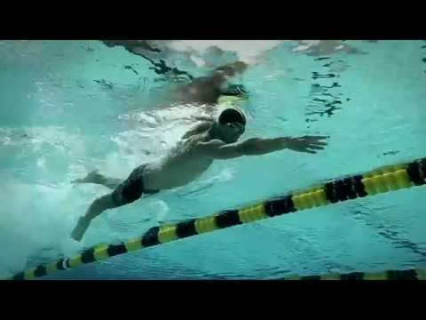 Swim Tips with Bob Bowman - Freestyle Drills