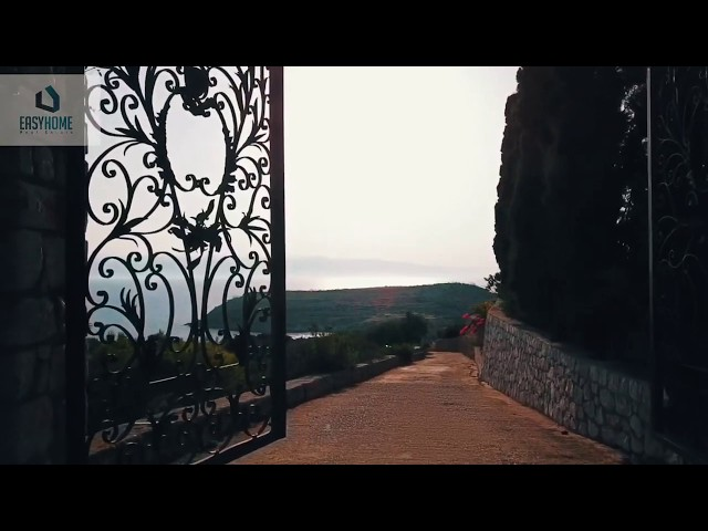 Extraordinary &Luxurious Estate on Spetses Island