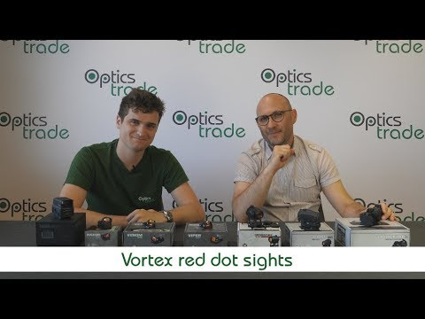 Vortex red dot sights | Optics Trade Debates