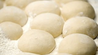 How To Make Fresh Bread | Step By Step Bread Dough Recipe