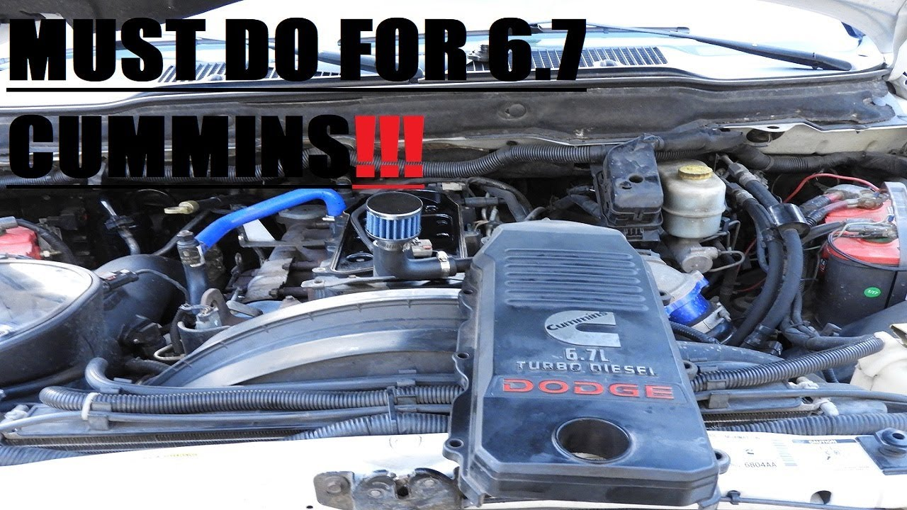 how to do ccv delete on cummins 6 7 everythang diesel [ 1280 x 720 Pixel ]