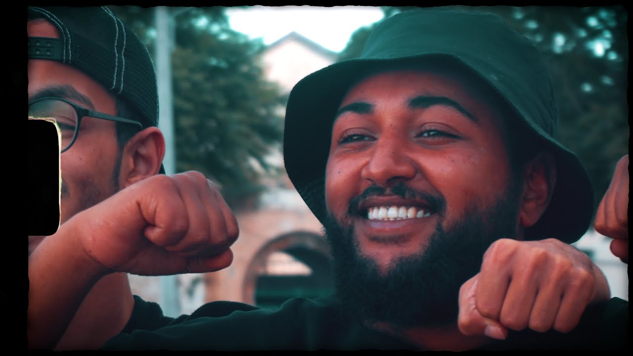 Dekka - Foula (Official Music Video)