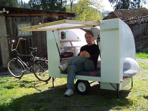 Used Box Trailer For Sale Vancouver Island
