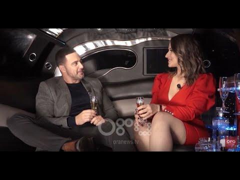 """""""Glamour Zone"""" Ester Bylyku - Robert Berisha, bashkëjetesa me Norën, lidhja me modelen seksi"""