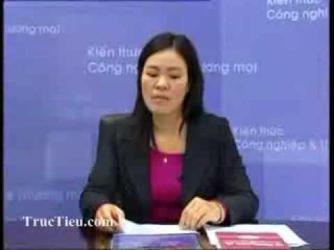 Bán hàng đa cấp theo VTV2 Đài truyền hình Việt Nam 2