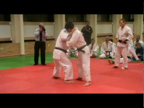 Judo - Compilation of Kosei Inoue (JPN) in Action_1