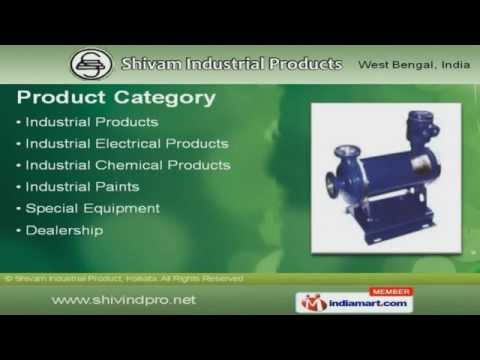 Industrial Mechanical Products by Shivam Industrial Product, Kolkata