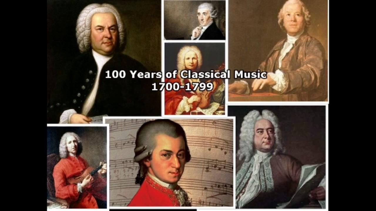 Klassisk musik dating