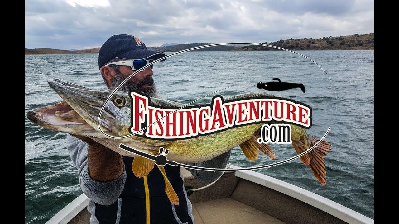 IDÉES CADEAUX POUR PÊCHEURS FISHING AVENTURE HD