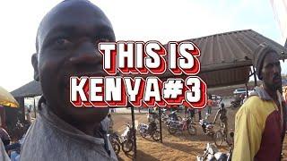 This is Kenya #3. Три тренировки за день