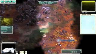 Unclaimed World - Alpha Gameplay Trailer #2