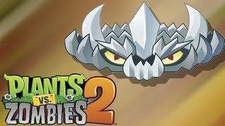 Plants vs. Zombies™ 2 - PopCap Dark Ages Night 11 Walkthrough