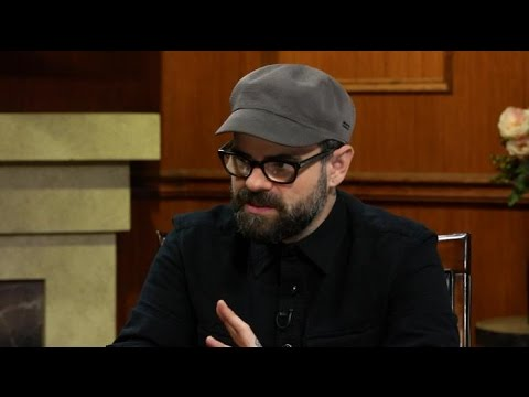 Jay Bakker: 'I Think The Church Has Failed And Is Dying' | Jay Bakker | Larry King Now Ora TV