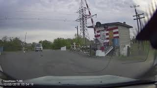 Антрацит - Щетово - Красная Поляна - Успенка - Лутугино - Луганск(ул. Лутугинская) 12.05.2018