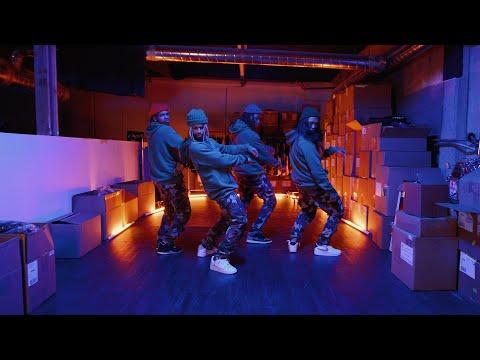 """KANGSTA WOK"" - The Future Kingz (Official Music Video)"