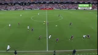Michy Batshuayi vs Barcelona 07.10.18 (LINK IN DESC)