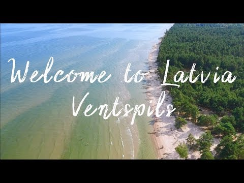 Welcome To Latvia, Ventspils