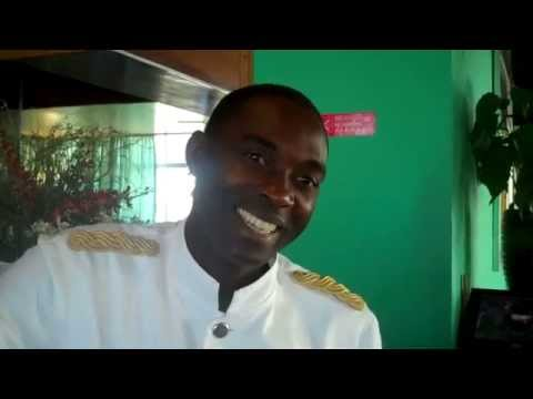 Hotel Presidente Luanda Angola  - Tony Gamboa