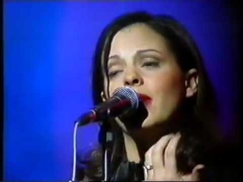 Sara Evans - Three Chords and the Truth (British Country Music Awards 1997)