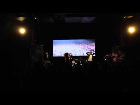 Best Friends - Janoskians at Bogarts in Cincinnati 10/2/14 pt.2