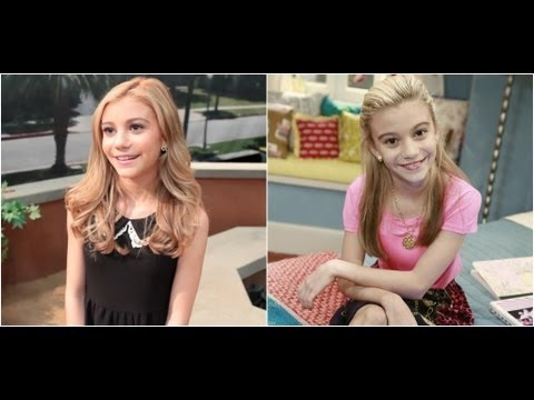 G Hannelius sings Friends Do - Dog With A Blog - plus