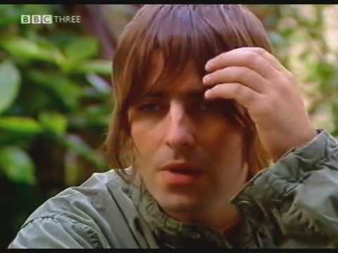 BBC Three - Appleton On Appleton (with Liam Gallagher) - 13/02/2003
