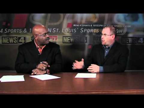 Rams vs. Buccaneers - Sam Bradford vs. Josh Freeman - Scouting Report