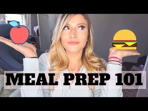 Meal Prep 101: Meal Prep Tips & Hit Protein Goals   DesBFit