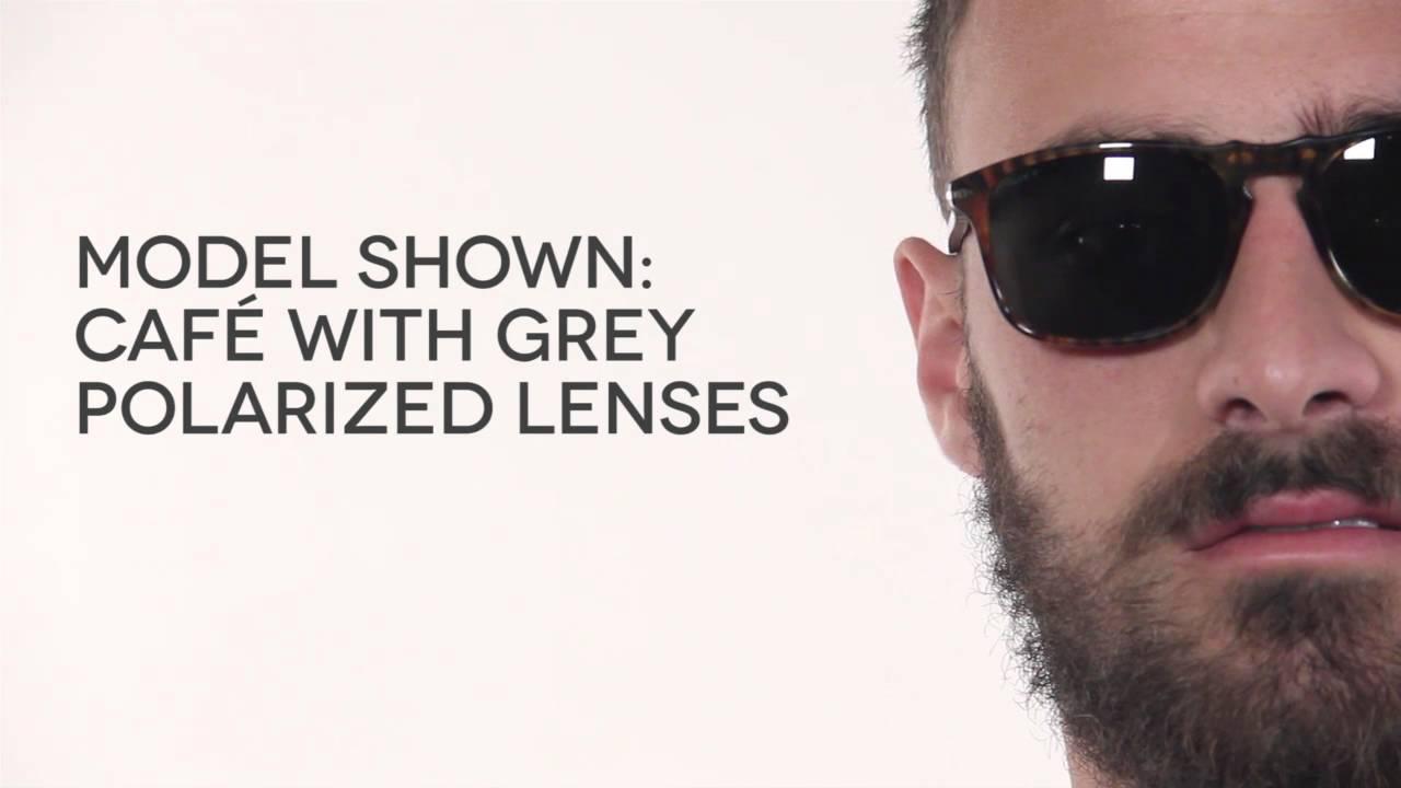 ca3ae1930a Persol PO3059S Polarized 108 58 Sunglasses Review
