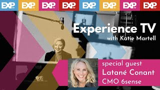 Experience TV Episode 8: The #1 B2B Marketing Priority of 2021