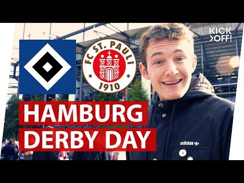 HSV Vs St Pauli: A Clash Of Footballing Worlds