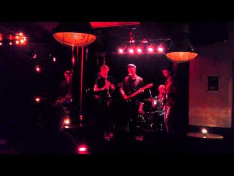 Midnight Patrol - Burning Glacier (Live @ Drop Inn - 25 Nov 2014)