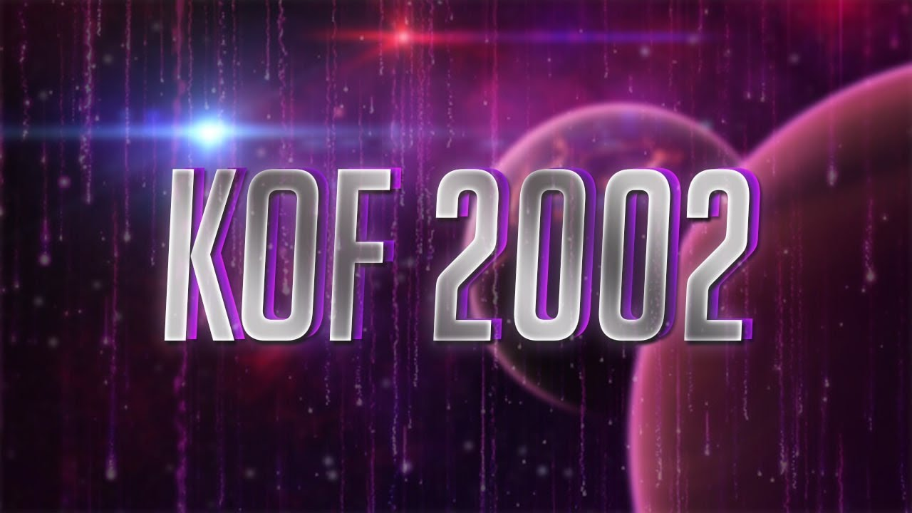 The King Of Fighters 2002 Magic Plus Download Pc Gratis