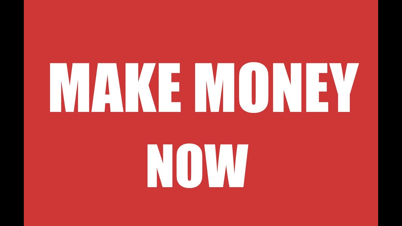 how free websites make money a must How to make money online in 6 easy steps create a website or blog to start as an affiliate marketer, you must have a site on which to place links to the products or services you recommend.