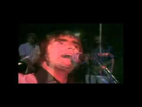 Chris de Burgh - Round and Around LIVE 1978