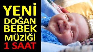 Yeni doğan bebekler için müzik