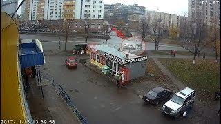 Похищение по...    киевски