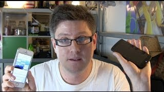 Technikfaultier erklärt den 2. Haken bei WhatsApp