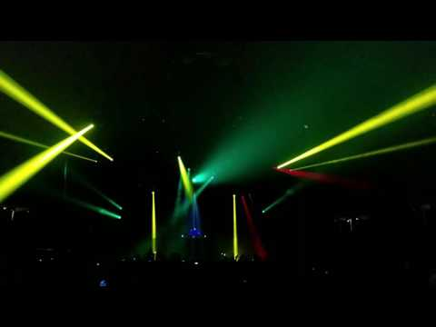 Bassnectar - Halloween 2016 - Peoria, IL(10)