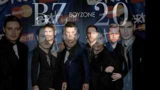 The Osmonds vs Boyzone - Love Me For A Reason