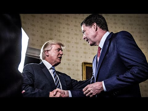 Time For Impeachment? What To Make Of James Comey's Testimony - The Ring Of Fire