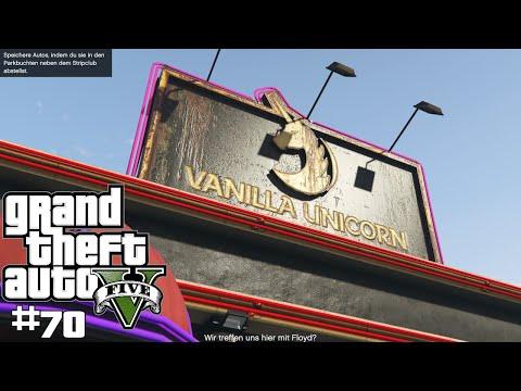 GTA V HD 70  Ein Einhorn für Trevor ☼ Let's Play Grand Theft Auto 5