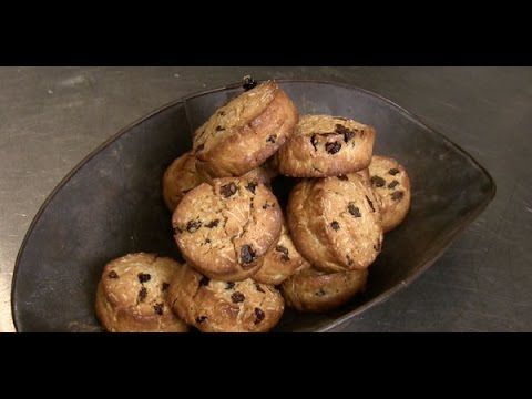 Healthy (and Delicious!) Cookies Are a Reality (VIDEO) | HuffPost Life