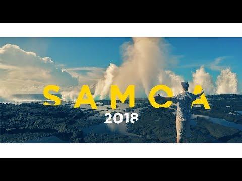 - S A M O A -  EDIT -  2018  -