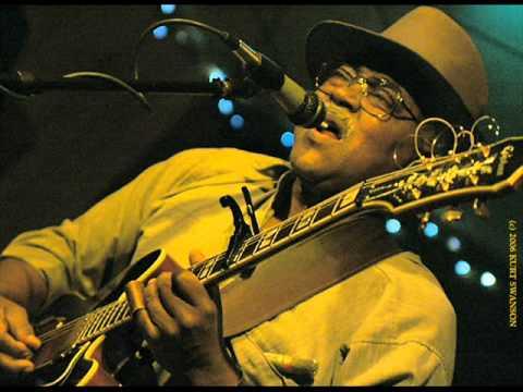 Jimmy Burns & Billy Branch / I'm Your Hoochie Coochie Man (1997) mp3