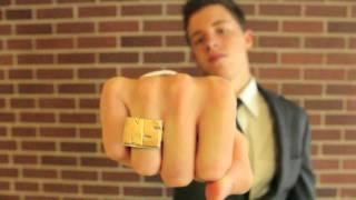 PGHS Student Council Rap 2012